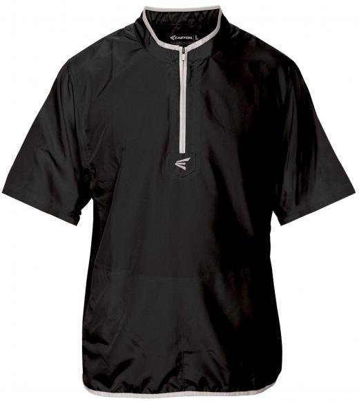 M5CAGESHORTSLEEVE-BLACKSILVER.jpg